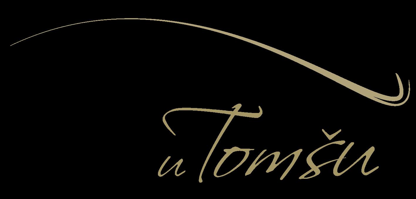 Reštaurácia u Tomšu